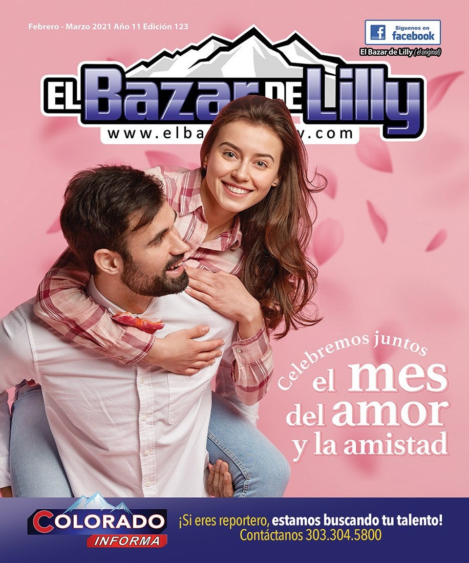El Bazar de Lilly - rev_feb_mar